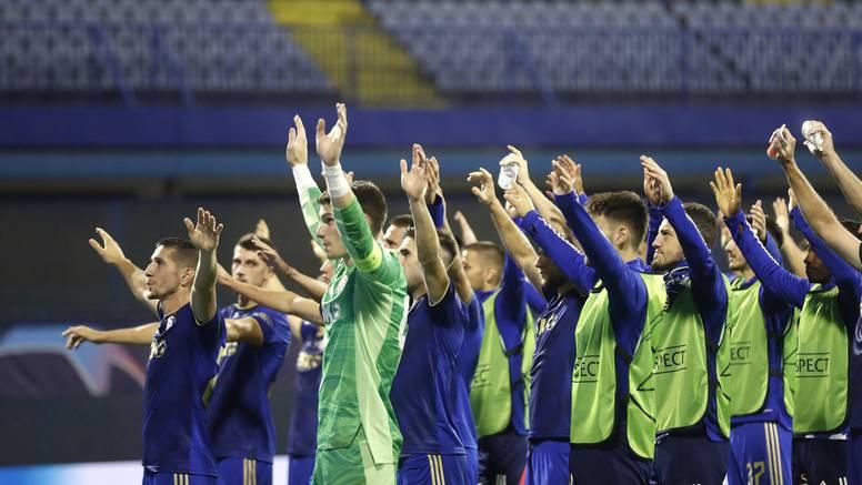 Na koga može Dinamo? Sve o ždrijebu skupina Europske lige
