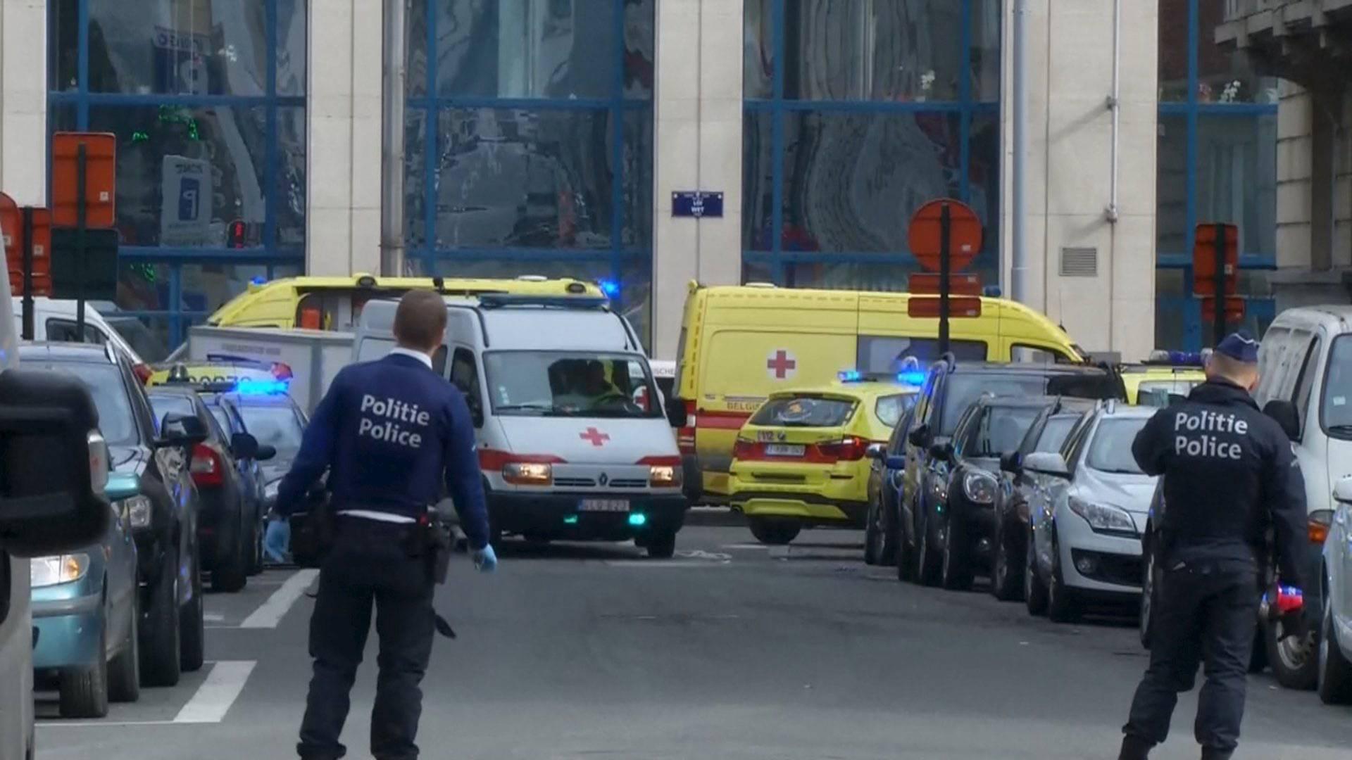U Italiji su uhitili Alžirca zbog veze s napadom u Bruxellesu