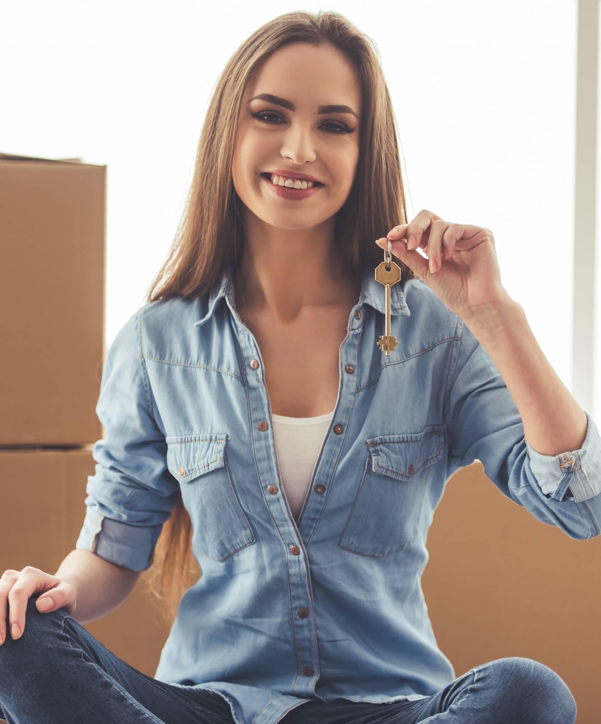 Trikovi za preseljenje: Tanjure slažite okomito, knjige u kofer
