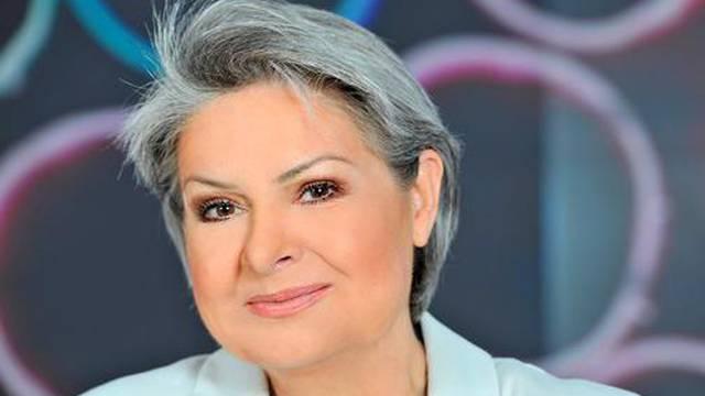 Ljiljana Saucha više neće voditi Vijesti iz kulture: 'Istina je, rekli su mi da trebaju mlada lica'