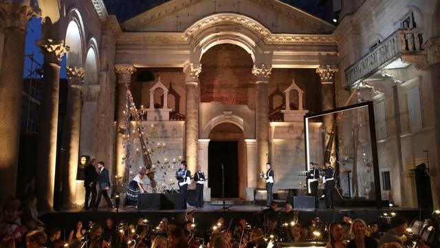 Split: Opernom premijerom Verdijevog 'Rigoletta'  poèelo 65. Splitsko ljeto