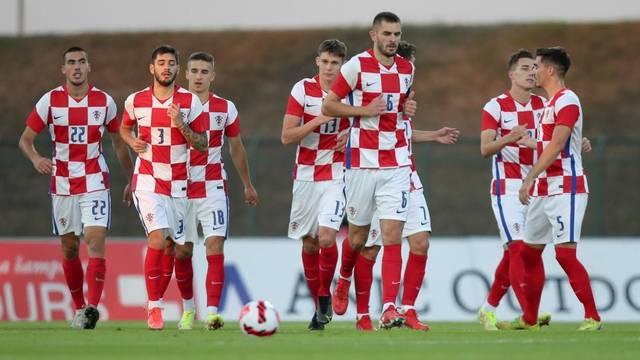 Sučić i Šimić za pobjedu protiv Azera: Debitirao i igrač Bayerna