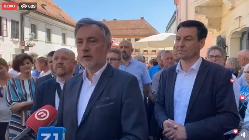 Škori liste nose  Penava, Drele, Glasnović, Tomašić, Zekanović...