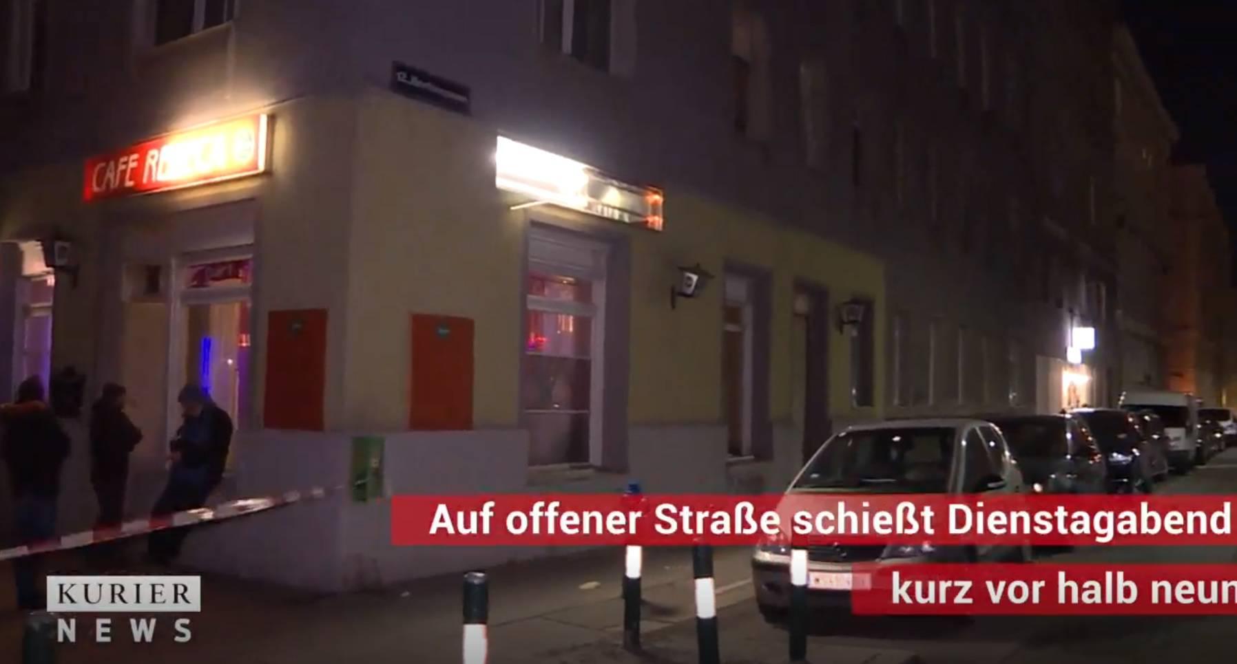 Željko u Beču na ulici pucao u bivšu djevojku pa sebi u glavu