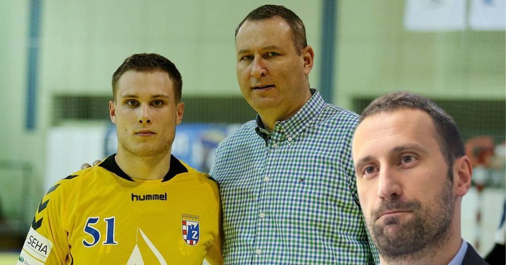 Vori smijenio Kelentrića i stavio Jovićevog sina: 'Želi mlade ljude oko sebe, sam je birao...'