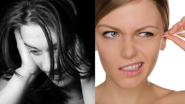 Vosak iz uha pomaže u mjerenju kortizola i rizika za - depresiju