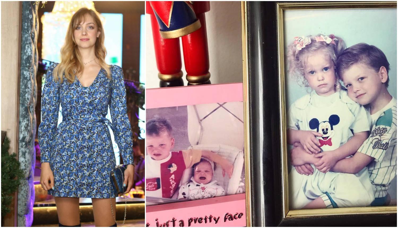 Hana se prisjetila djetinjstva s bratom Ivanom: 'Odlična ekipa'