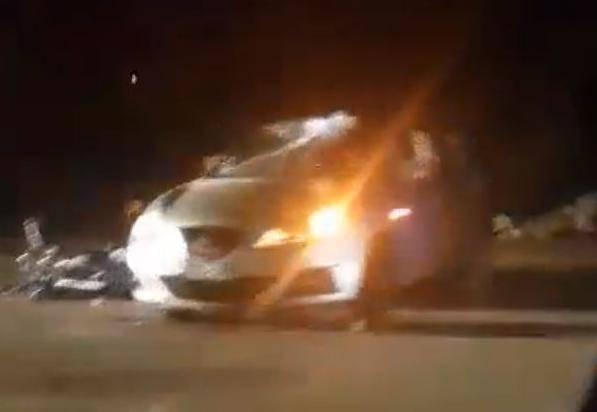 Automobilom oduzeo prednost motoru, vozači teško ozlijeđeni
