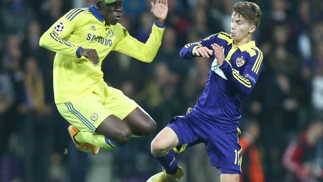 NK Maribor - Chelsea FC