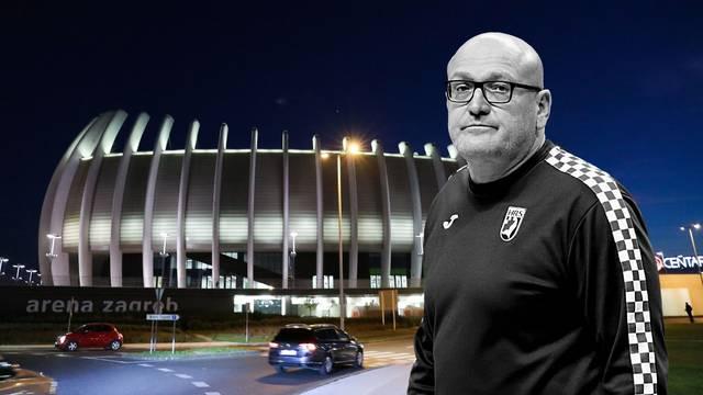 Legende su složne: Neka se Arena zove po Saračeviću!