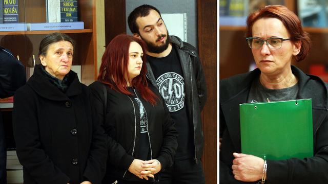 Kći Smiljane Srnec: 'Lagali su u obitelji, nikome ne vjerujem'