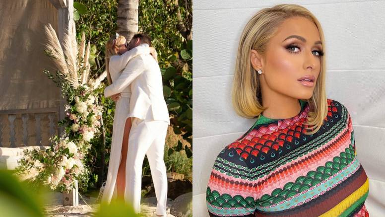 Paris Hilton (40) negira napise o trudnoći: Ne još, iza vjenčanja