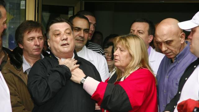 Bračni problemi Halida: Žena je bila ljubomorna zbog nastupa...