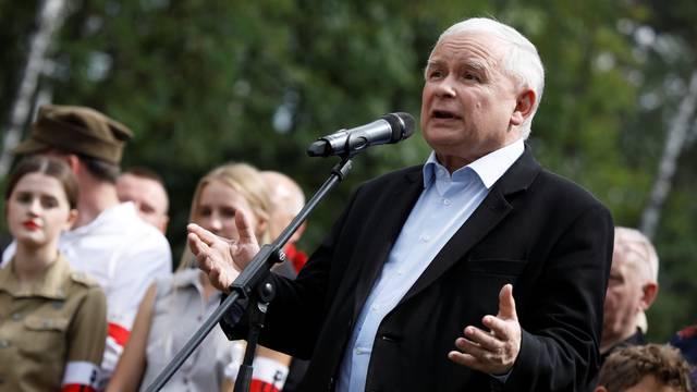 Poljski političar tvrdi da LGBT napada škole, vrtiće i obitelji
