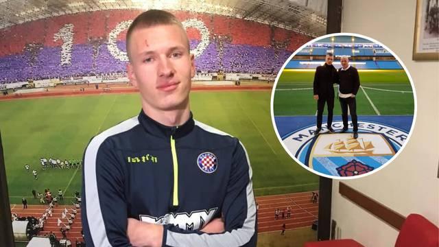 Palaversa: Hajduk je moj san, inzistirao sam da ostanem tu...