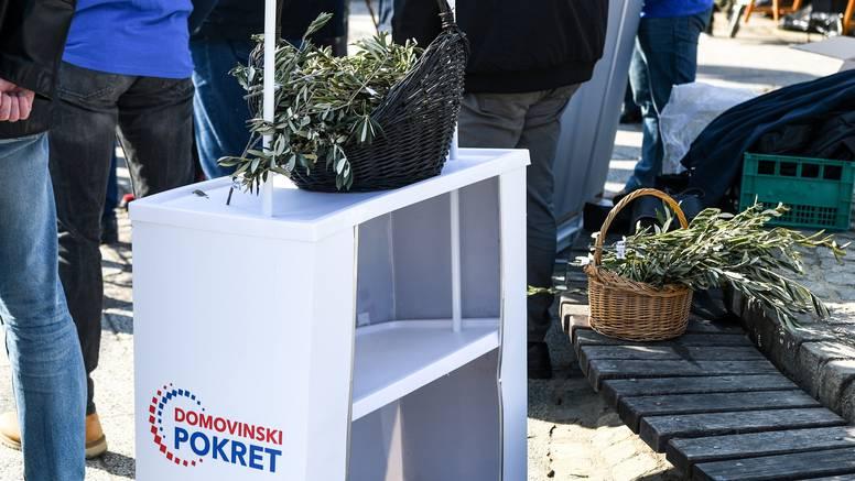 Stojkić iz Domovinskog pokreta povukla je svoju kandidaturu za gradonačelnicu Karlovca