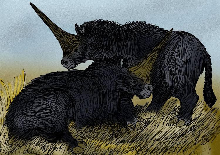 'Jednorog' iz noćne more: Ove zvijeri postojale su kad i ljudi