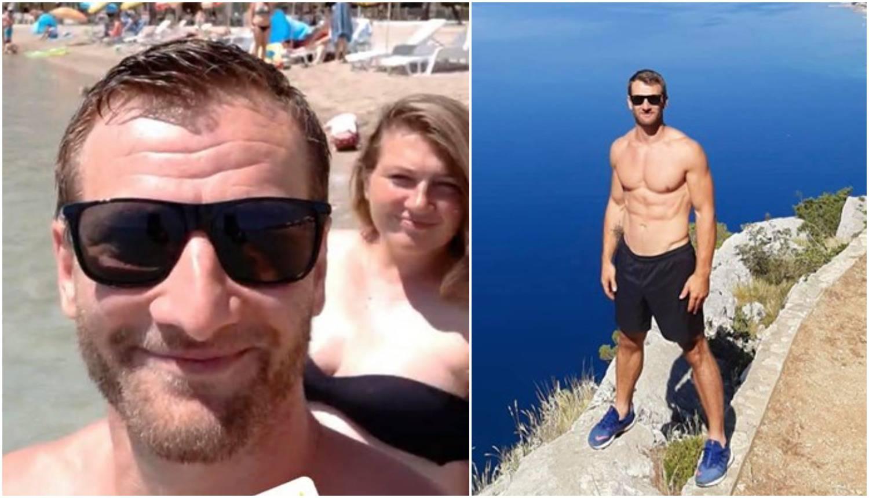 Adam je snimao trudnu Gogu u kupaćem: 'Ovo je provokacija za sve vas koji sada niste na moru'