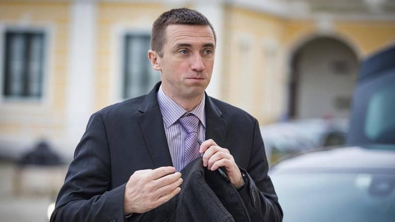 Penava potvrdio kandidaturu: 'HDZ ne ide u dobrom smjeru'