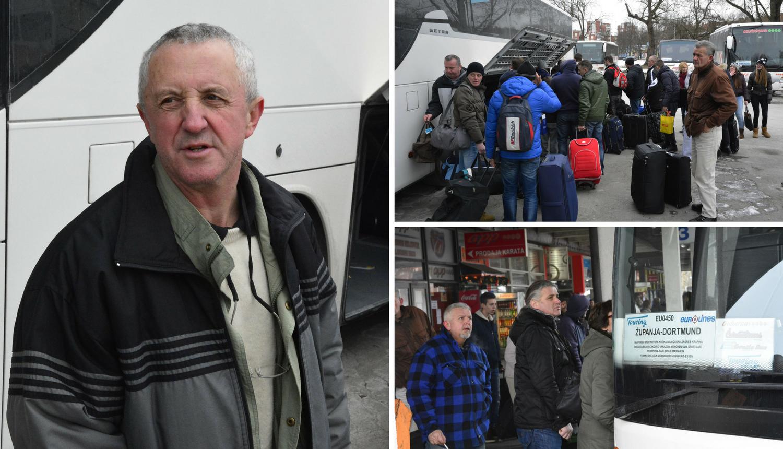 Andrija (64): Idem u Njemačku raditi na skeli, nema mi druge!
