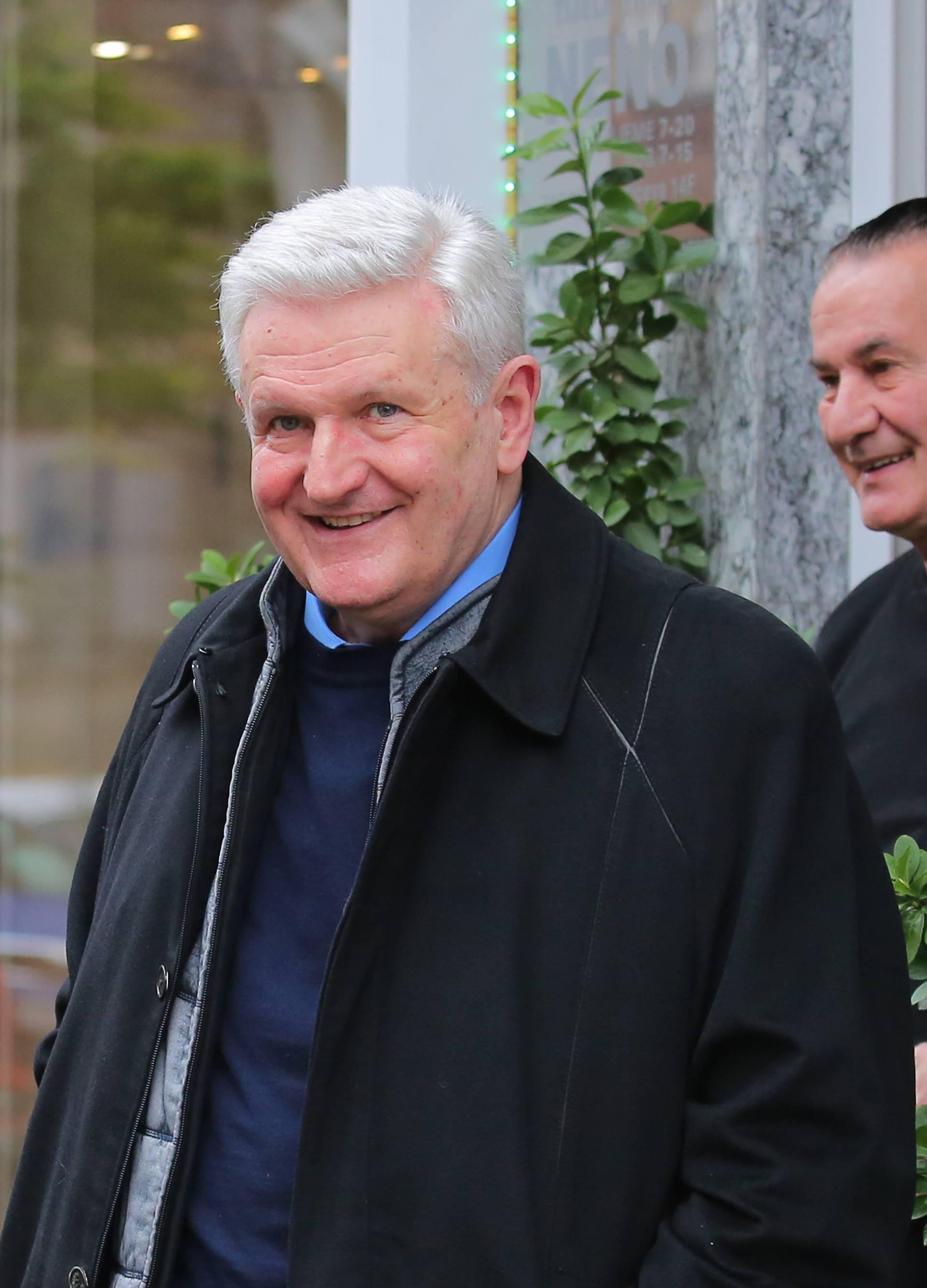 Todorić: 'Lažem čim zinem, a spreman sam i izdati Hrvatsku'