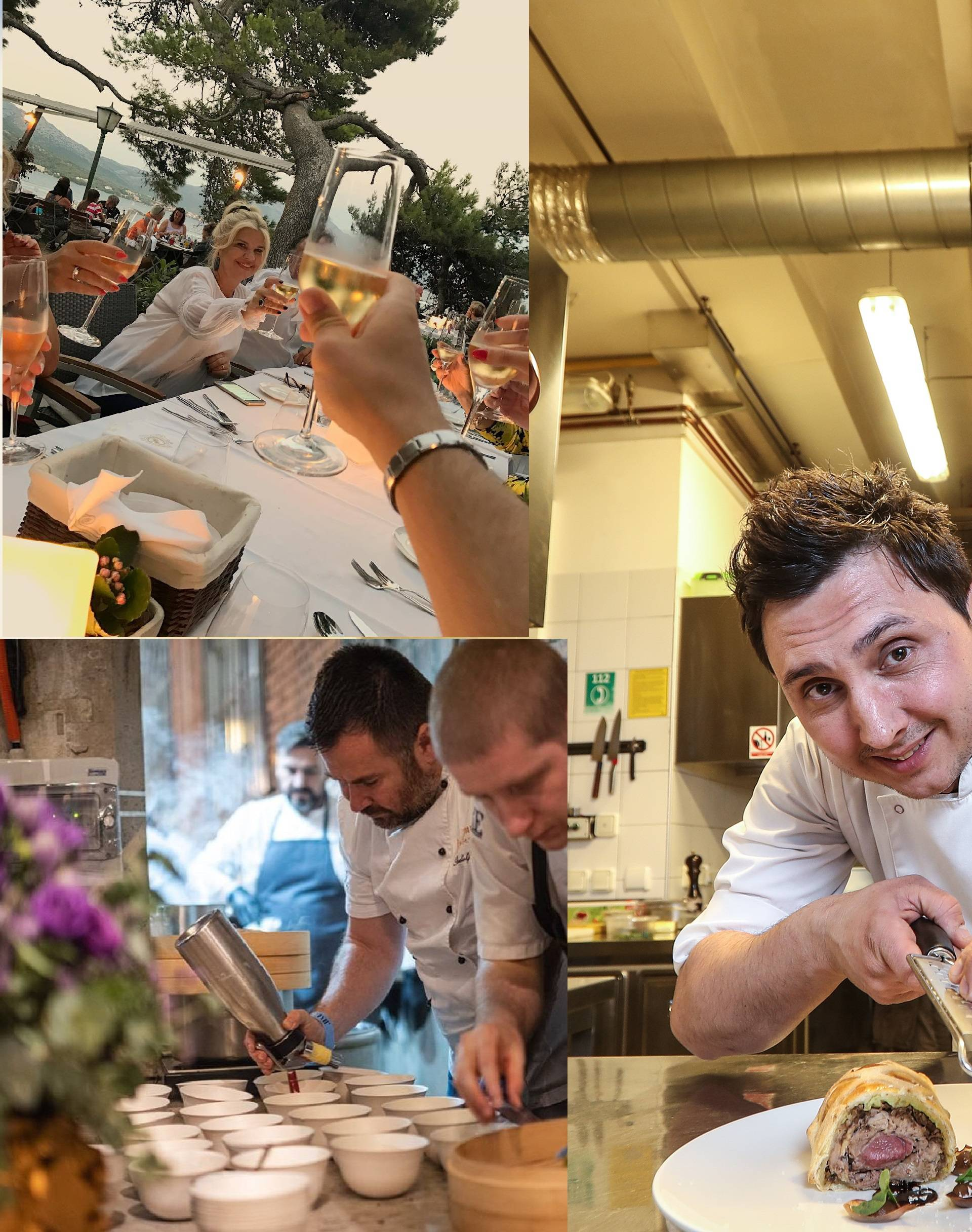 Još su dva hrvatska restorana dobila Michelinove zvjezdice!