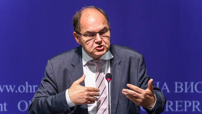 'Političari se trebaju dogovoriti o izbornoj reformi u BiH...'