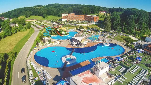 Aquapark Martilandia razlog za ljetovanje na sjeveru Hrvatske