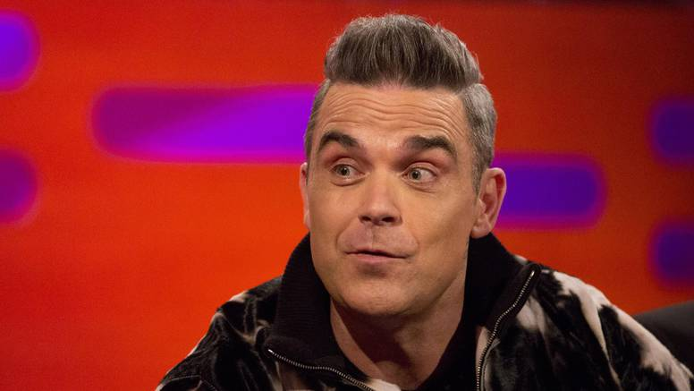 Robbie Williams otkrio da se borio s depresijom na vrhuncu slave: 'Mrzio sam samog sebe!'