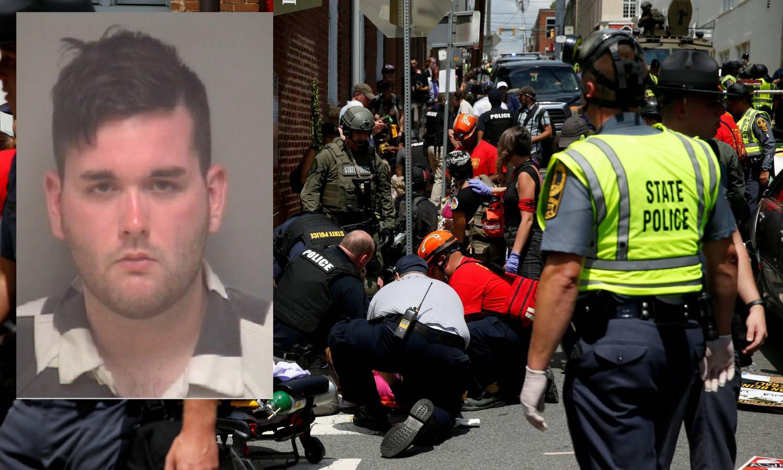 Autom ubio ženu i ozlijedio još 19 ljudi na prosvjedu desničara