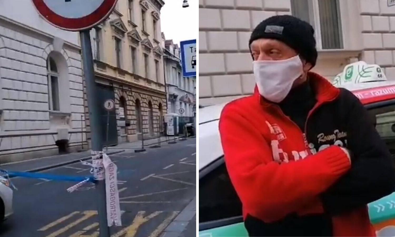Skoro zaplakao: Moj Zagreb... Teško mi ga je takvog gledati