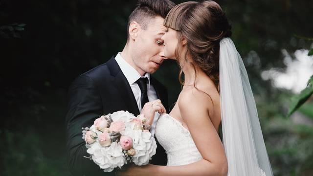 Organizirali vjenčanje s 10.000 uzvanika: Rekli su im 'Ne može'