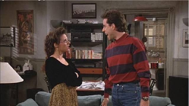 Drama iza kamera koja je skoro ubila legendarnu seriju Seinfeld