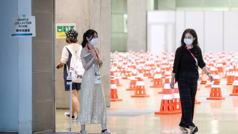U Tokiju potvrđeno 5 tisuća novih slučajeva zaraze koronom