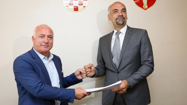 Nova vlast župana Jelića u Šibensko-kninskoj županiji: 'Krećemo odmah s poslom'