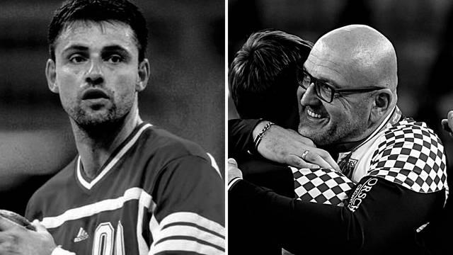 Sarač odlazi k prijatelju Žogi: Bio mi je poput brata... Kad je našao oca, prvo je mene zvao