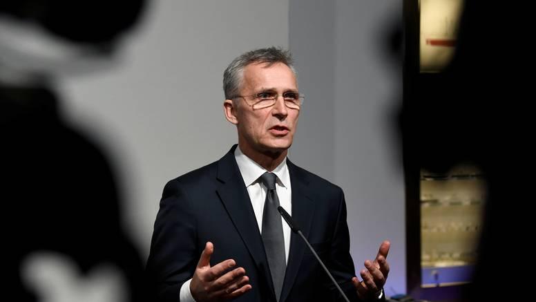 NATO se priprema za eventualni drugi val koronavirusa u svijetu