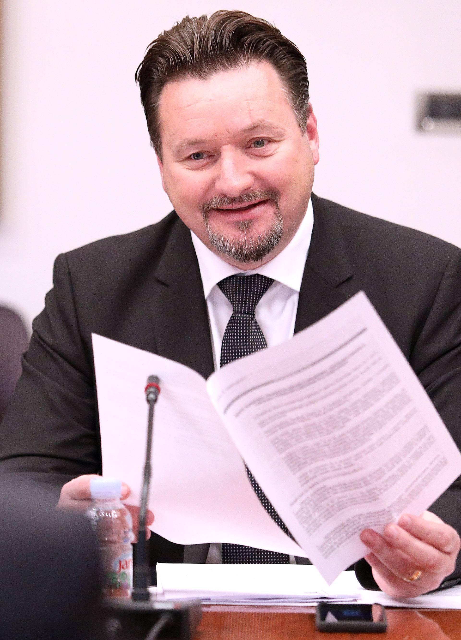 Zbog muljaža na Braču protiv Kuščevića su proširili istragu