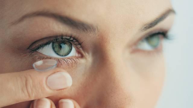 Oprez! Na leći zna biti opasna ameba koja će pogoršati vid