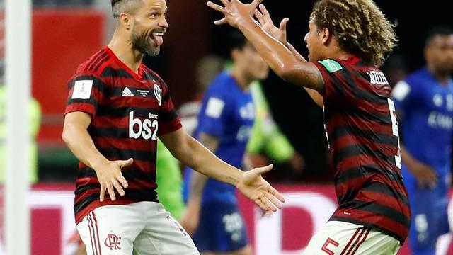 Club World Cup - Semi Final - Flamengo v Al Hilal