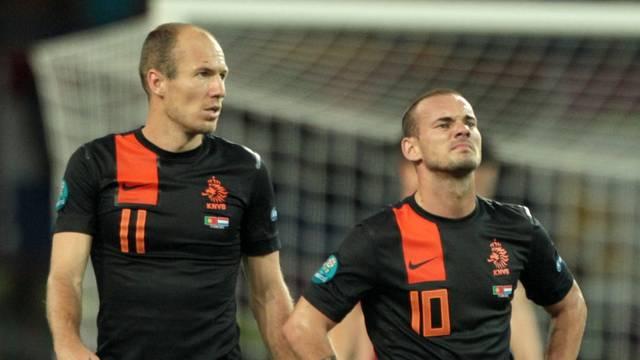 Dosadilo mu u mirovini: I veliki Sneijder će se vratiti nogometu