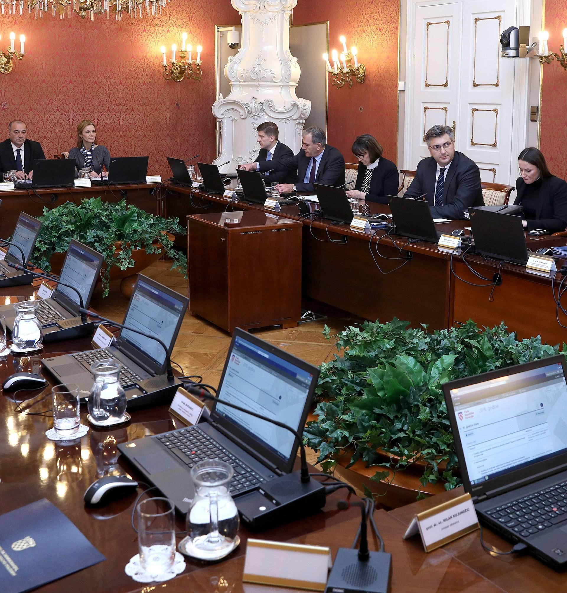 Pavić: Mirovinski fondovi nisu ugroženi bez obzira na Agrokor