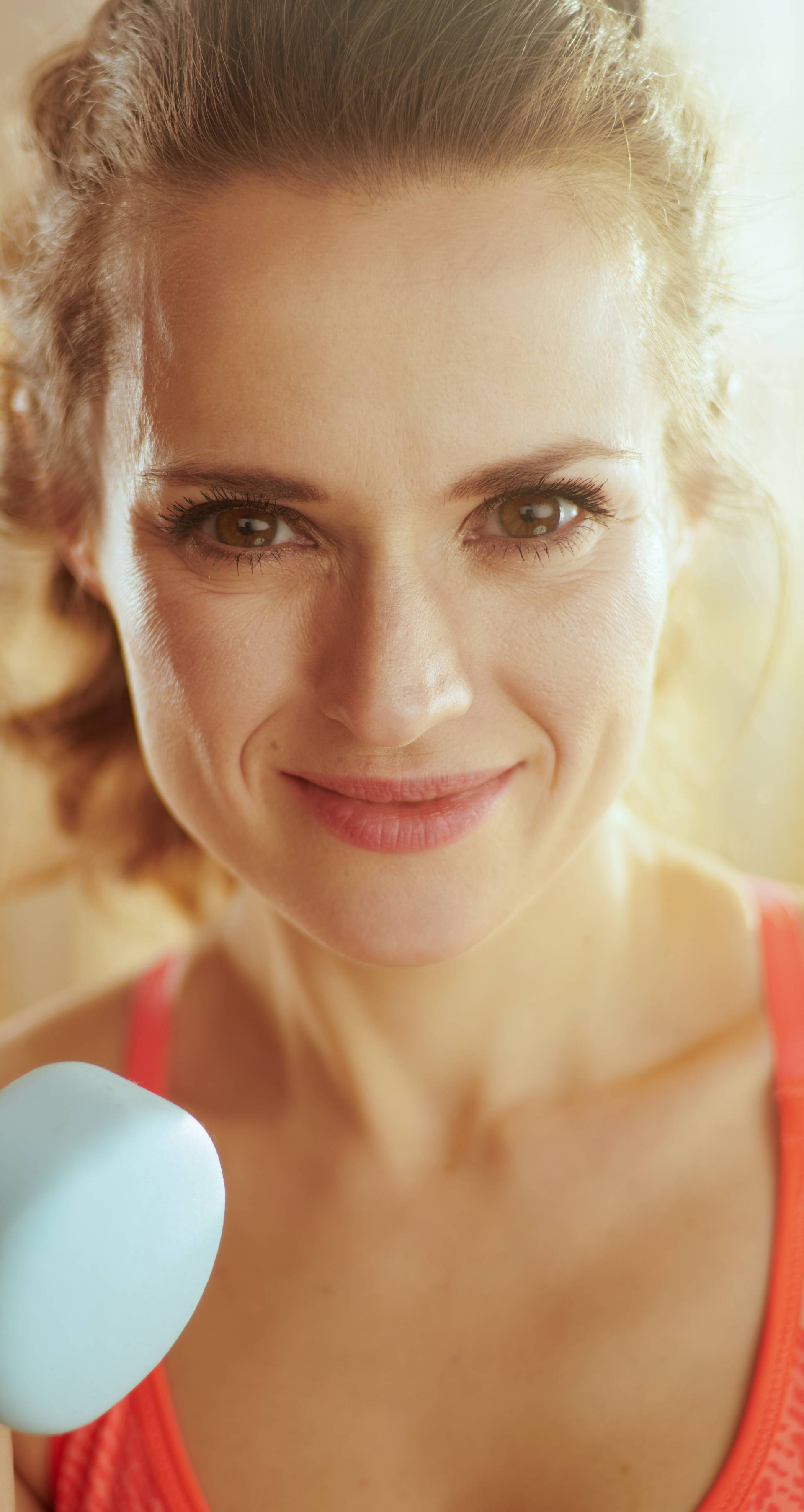Ne dajte da vam tijelo 'zahrđa': Jedite zdravo, ne sjedite dugo