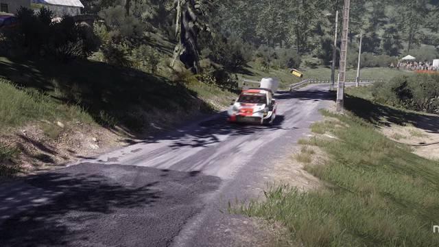 VIDEO Ovako Croatia Rally izgleda u igrici, kažu da je za naše loše ceste krivo vrijeme