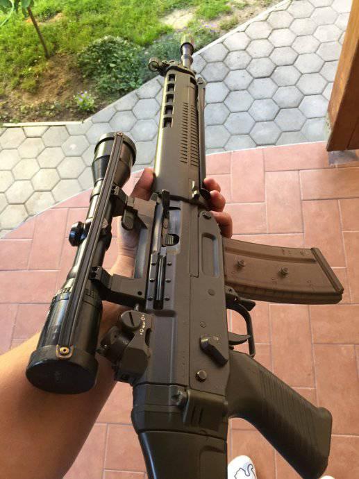 'Prodajem pušku i uz nju poklanjam čak 700 metaka...'