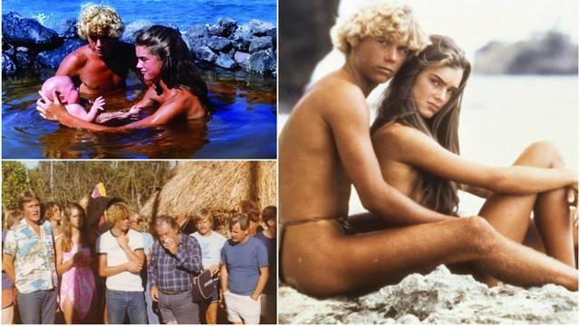 Sa 14 je snimala golišave scene, a kontroverzna 'Plava laguna' i danas joj je najuspješniji film