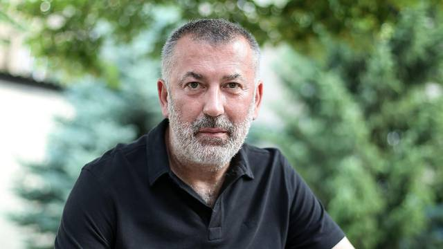 Redatelj Ivica Buljan: 'Ljevica se mora gurati u institucije, a ne ih prepustiti sve desničarima...'