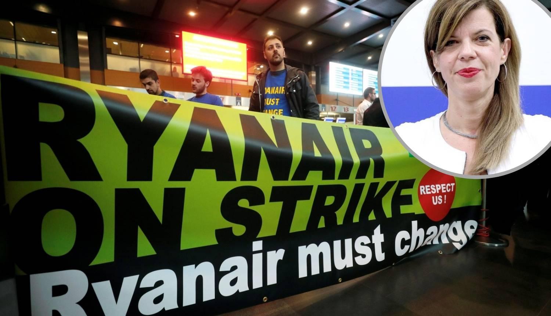 Zapeli u Bruxellesu: Borzan im platila smještaj i povratak kući