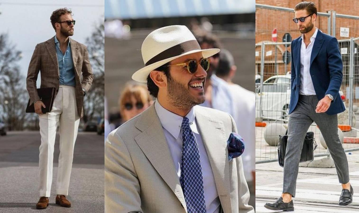 Muškarac sa stilom: 10 top savjeta za ljetni poslovni look
