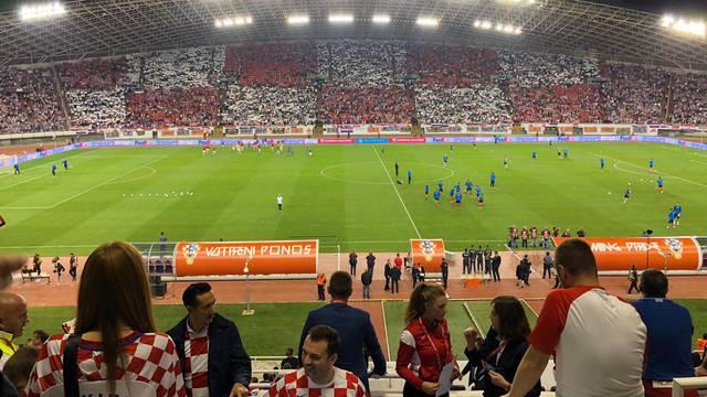 Na Poljudu svjetski prvaci, u Osijek stiže Cristiano Ronaldo?